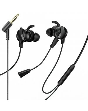 Gamer headset - In ear - Baseus Gamo H15 - Svart