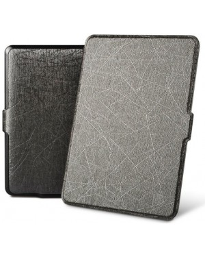 Amazon Kindle Paperwhite 1 / 2 / 3 • Fodral • SmartCase • Grå
