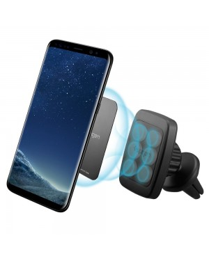 Spigen H12 Air Vent Magnetc Car Mount Holder