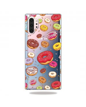 Samsung Galaxy Note 10 Plus Mobilskal - Donuts