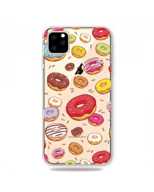 iPhone 11 Pro Max Mobilskal - Donuts