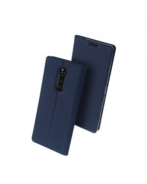 Sony Xperia 1 / mobilfodral  - DUX DUCIS - Noble Blue