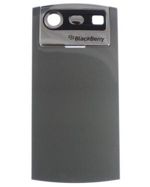 8110 batterilucka grå